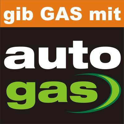 gib gas mit auto gas