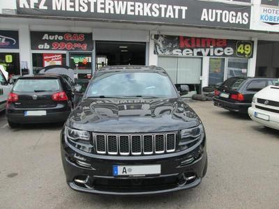 Jeep Grand Cherokee - bei GibGas Pawel in München