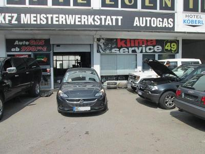 Werkstatt für LPG / Gasumrüstung - 81243 München