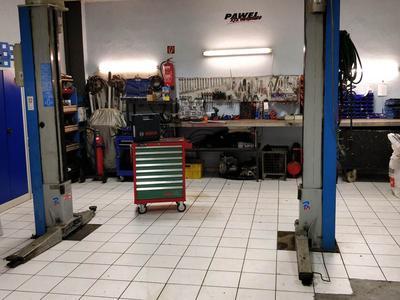 Kfz-Werkstatt für Autogasanlagen